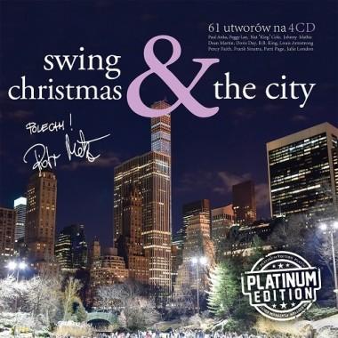 Swing Christmas&the City