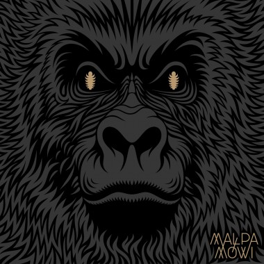 Małpa Mówi