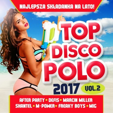 TOP DISCO POLO 2017 vol.2