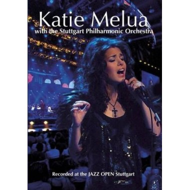 Katie Melua  with the Stuttgart  Philharmonic Orchestra
