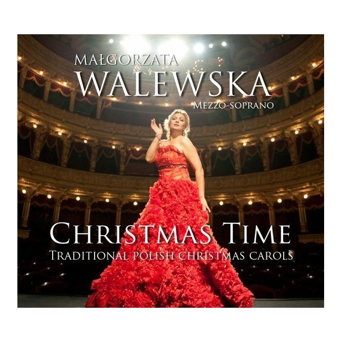 Christmas Time - Traditional Polish Christmas Carols
