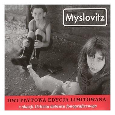 Myslovitz limitowana reedycja 2Płyta CD