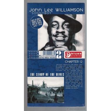 John Lee Williamson