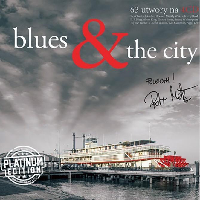 Blues&the City