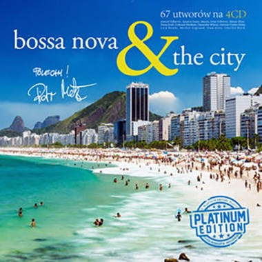 Bossa Nova&the City