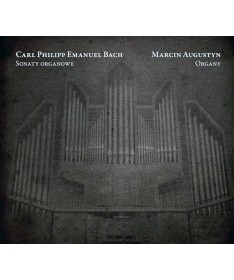 sonaty organowe