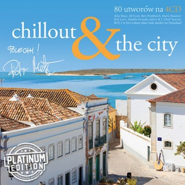 Chillout&the City