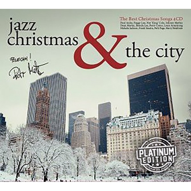 Jazz Christmas&the City