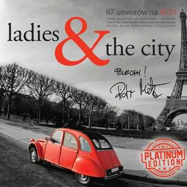 Ladies&the City