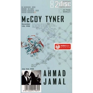 McCoy Tyner/Ahmad Jamal