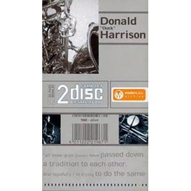 Donald Harisson