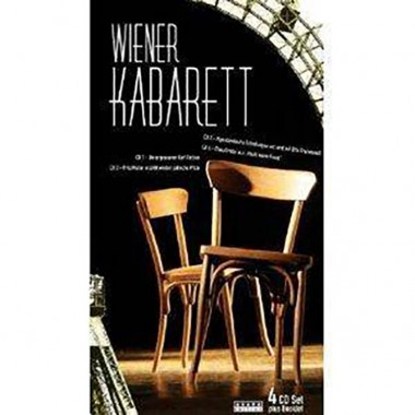 Wiener Kabarett