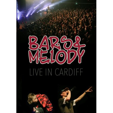 Live in Cardiff