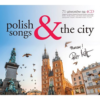 Polish Songs&the City