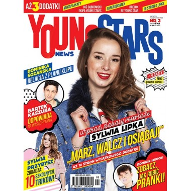 Young Stars News 3