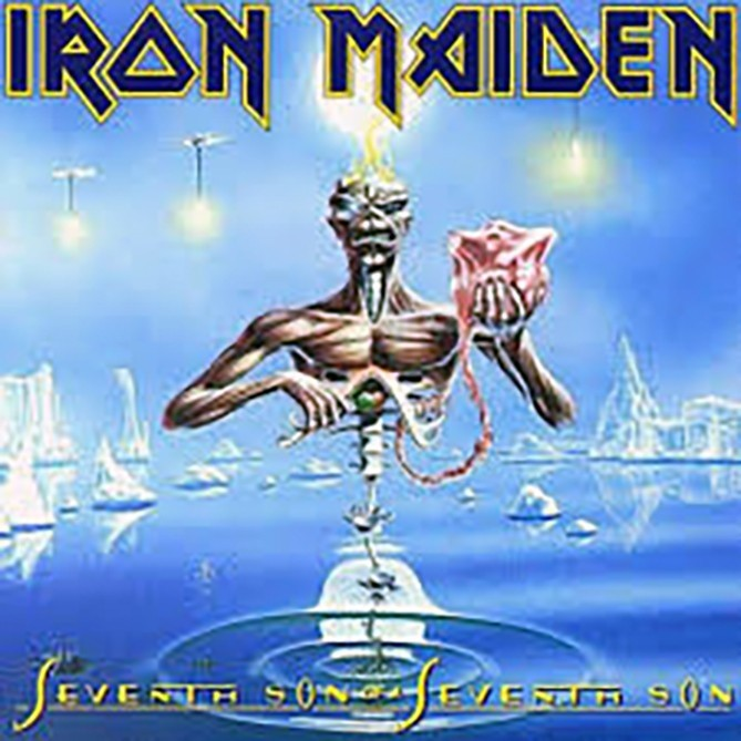 Seventh son of seventh son
