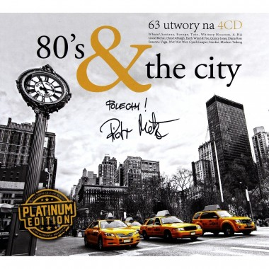 80' & the City