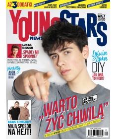 young Stars News 5