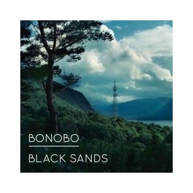 Black Sands - New edition 2016