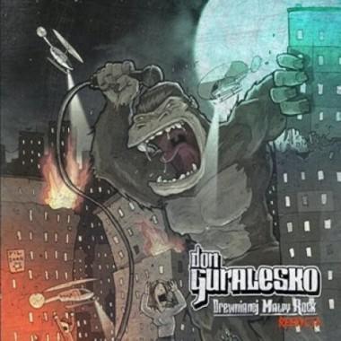 Drewnianej Małpy Rock (Remastered)