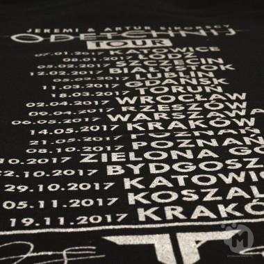 Odetchnij Tour