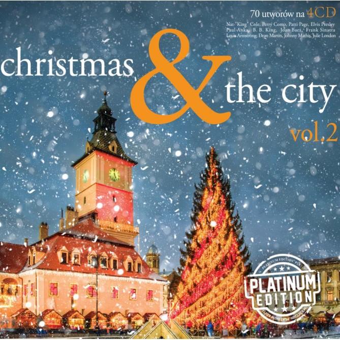 Christmas&the City vol.2