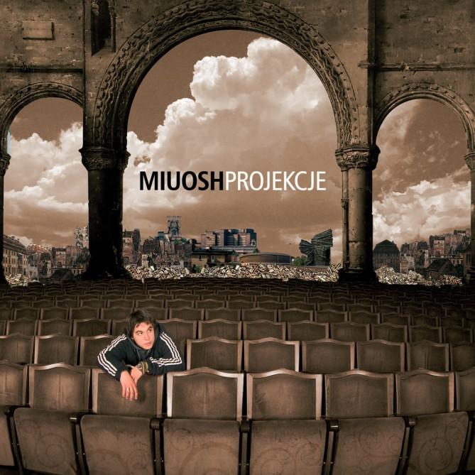 Projekcje  (reedycja)