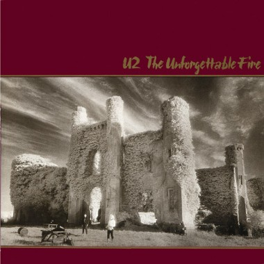 Unforgettable fire (remastered)