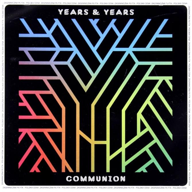 Communion ( PL)