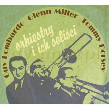 Orkiestry i ich soliści