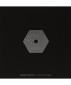 EXOLOGY CHAPTER 1: The Lost Planet (2CD) Special Edition (Korean Version)