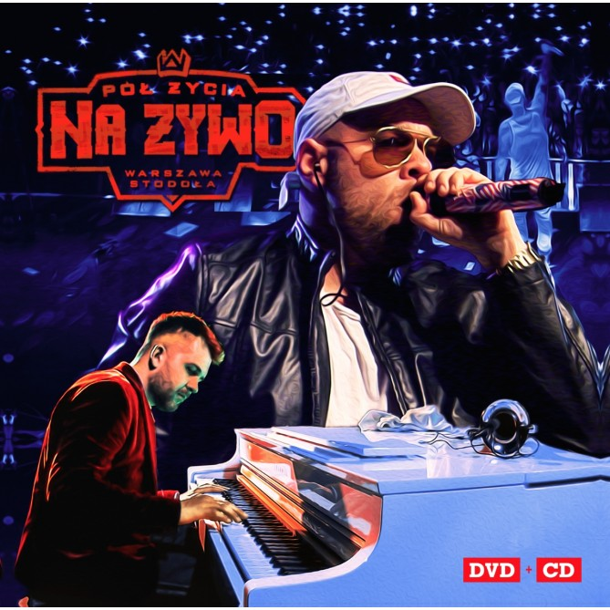 PŻNŻ CD+ DVD