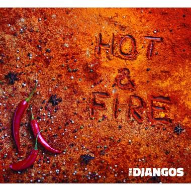 hot&fire