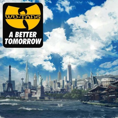 A Better Tomorrow LP