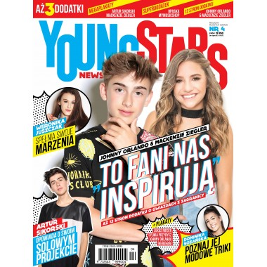 Young Star News 4