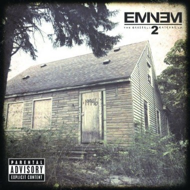 Marshall Mathers LP 2 LP
