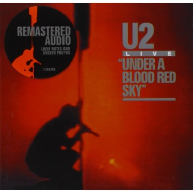 Under a blood red sky (Remastered)