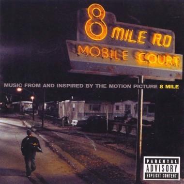 8 mile (soundtrack)