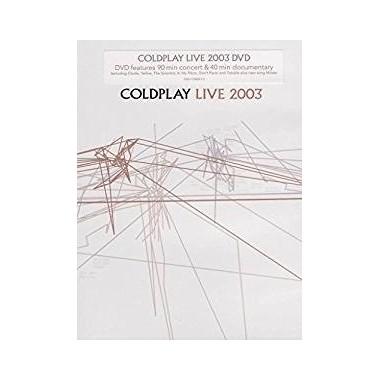 Live 2003