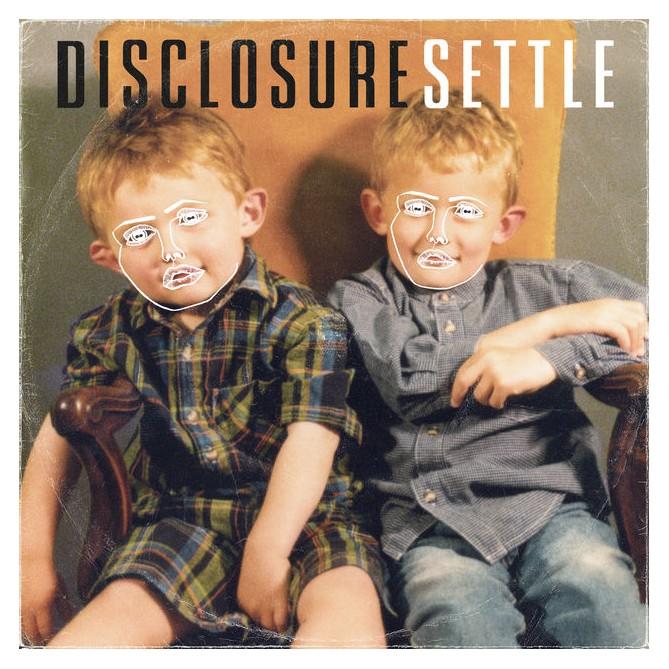 Disclosure / Settle