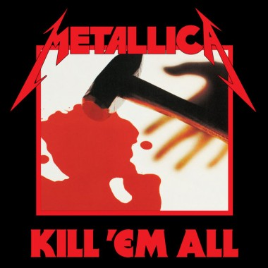 Kill'em all (Remastered)