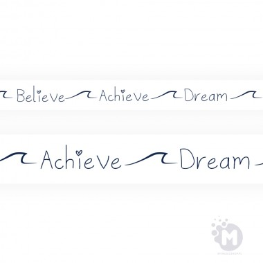 Fala (Dream Believe Achieve)