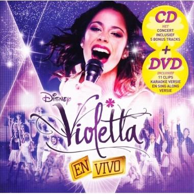 Violetta: En Vivo