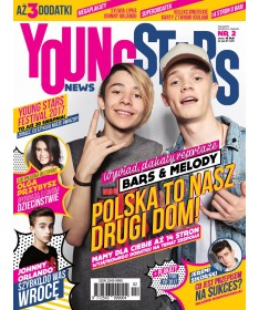 Young Stars News 2