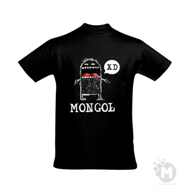 Mongoł