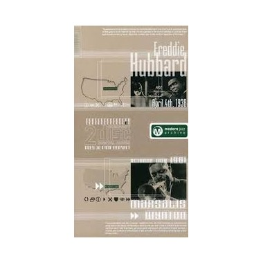 Freddie Hubbard/Wynton Marssalis