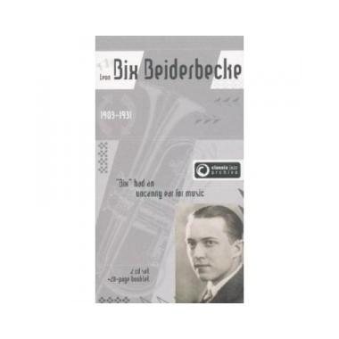 Bix Beiderbecke