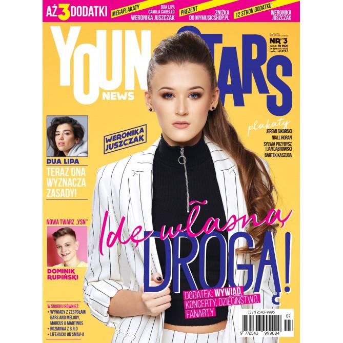 Young Stars News 7