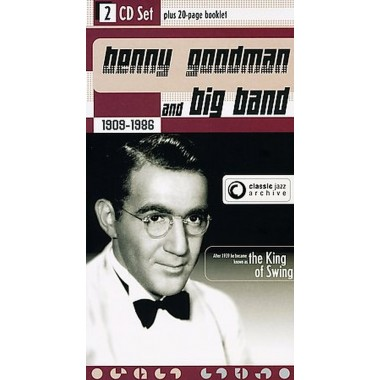 Benny Goodman and Big Band