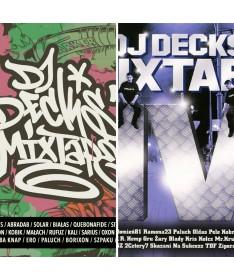 Pakiet Mixtape (6,4)